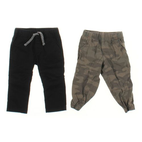 Carter's Pants Set in size 18 mo at up to 95% Off - Swap.com