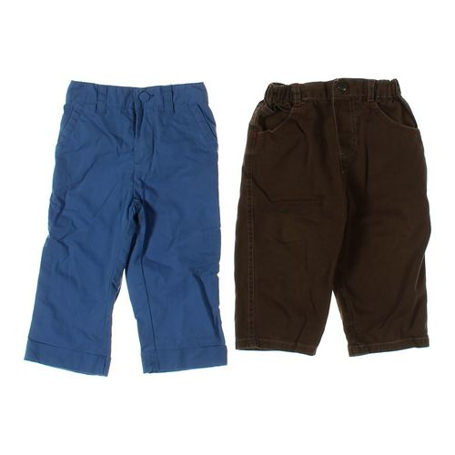 Cherokee Pants Set in size 18 mo at up to 95% Off - Swap.com