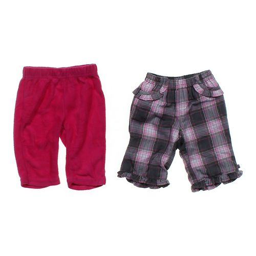 Baby Headquarters Pants Set in size NB at up to 95% Off - Swap.com