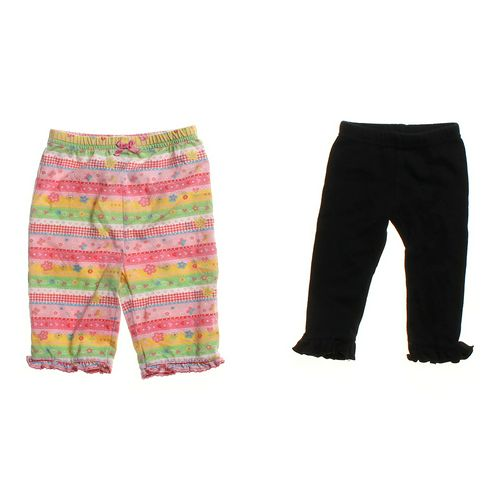 Baby Okie Dokie Pants Set in size 3 mo at up to 95% Off - Swap.com