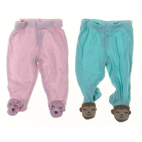 Carter's Pants Set in size NB at up to 95% Off - Swap.com