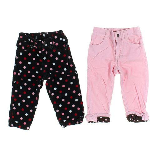 Crazy 8 Pants Set in size 12 mo at up to 95% Off - Swap.com
