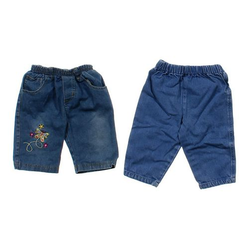 Baby Paris Pants Set in size 18 mo at up to 95% Off - Swap.com