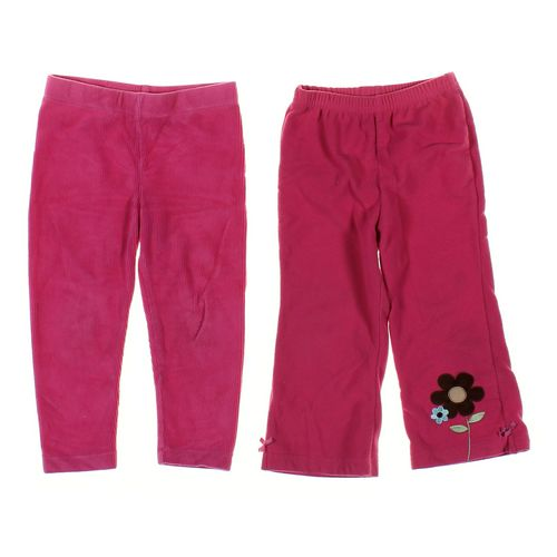 Jumping Beans Pants Set in size 2/2T at up to 95% Off - Swap.com