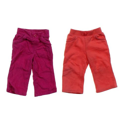 Jumping Beans Pants Set in size 12 mo at up to 95% Off - Swap.com