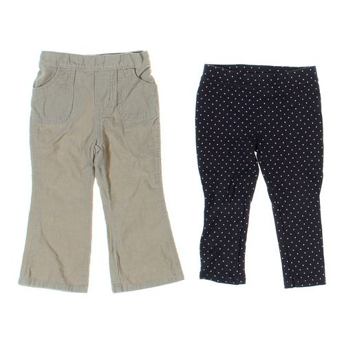 Toughskins Pants Set in size 24 mo at up to 95% Off - Swap.com