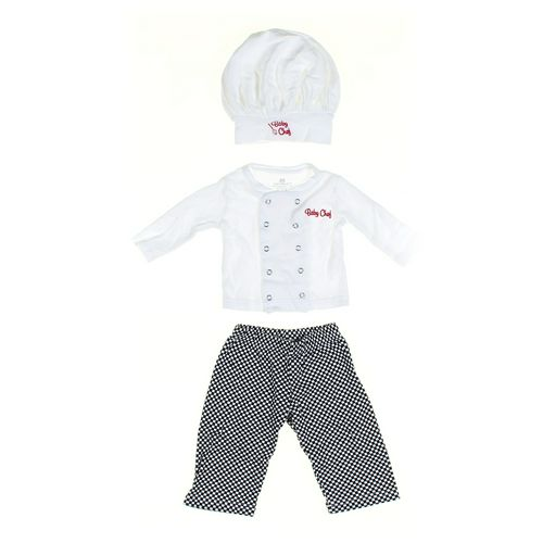 Baby Aspen Pants & Shirt Set in size NB at up to 95% Off - Swap.com