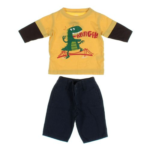 Koala Kids Pants & Shirt Set in size NB at up to 95% Off - Swap.com