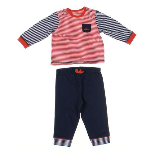 Little Me Pants & Shirt Set in size 12 mo at up to 95% Off - Swap.com