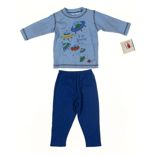 Mulberribush Pants & Shirt Set in size 12 mo at up to 95% Off - Swap.com