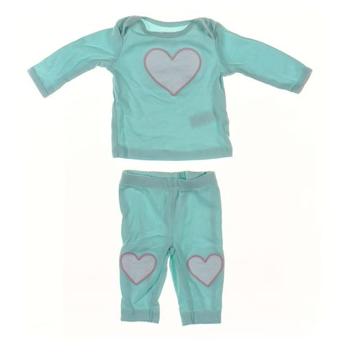 Carter's Pants & Shirt Set in size NB at up to 95% Off - Swap.com
