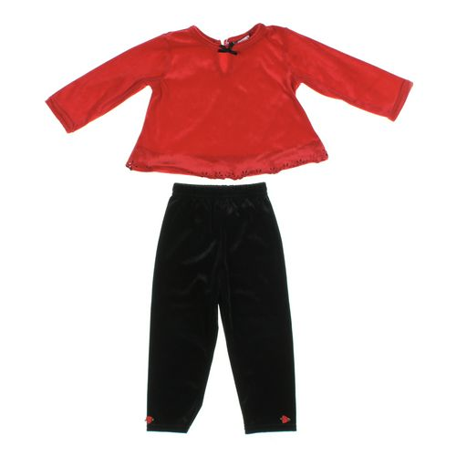Casey Pants & Shirt Set in size 24 mo at up to 95% Off - Swap.com
