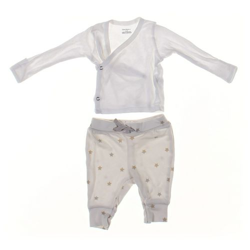 Cat & Jack Pants & Shirt Set in size NB at up to 95% Off - Swap.com