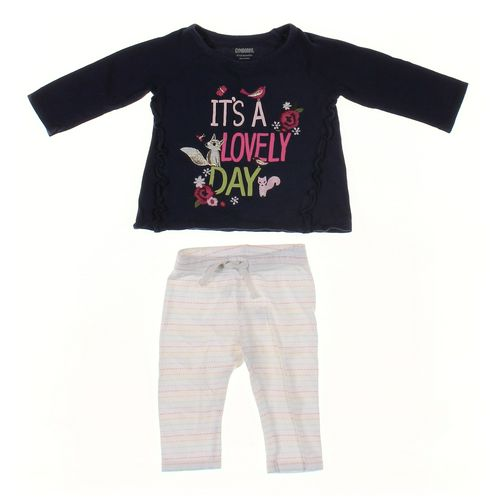 Gymboree Pants & Shirt Set in size 6 mo at up to 95% Off - Swap.com
