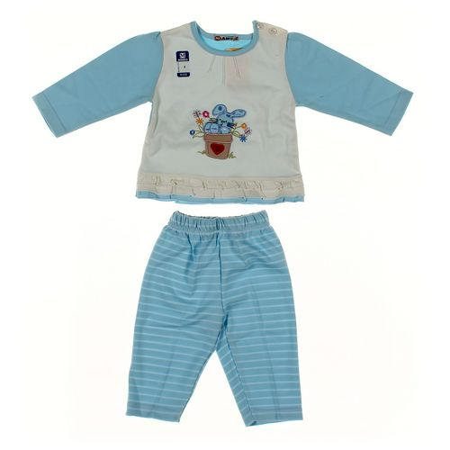 Mahdis Collection Pants & Shirt Set in size 2/2T at up to 95% Off - Swap.com