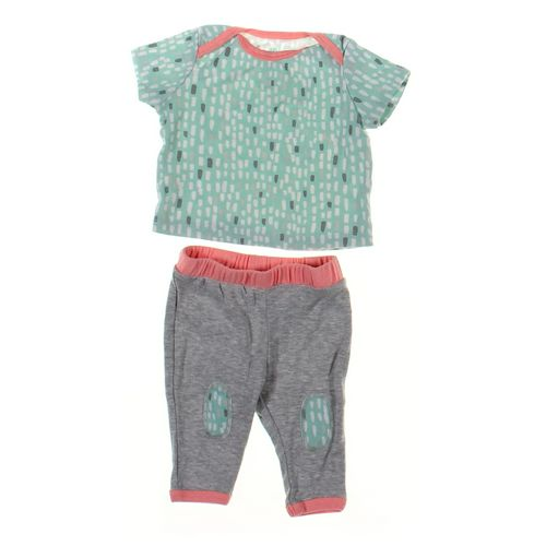 Oh Joy! Pants & Shirt Set in size 3 mo at up to 95% Off - Swap.com