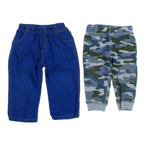 Charlie Rocket Pants & Sweatpants Set in size 12 mo at up to 95% Off - Swap.com