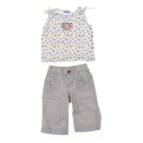 Jumping Beans Pants & Tank Top Set in size 2/2T at up to 95% Off - Swap.com