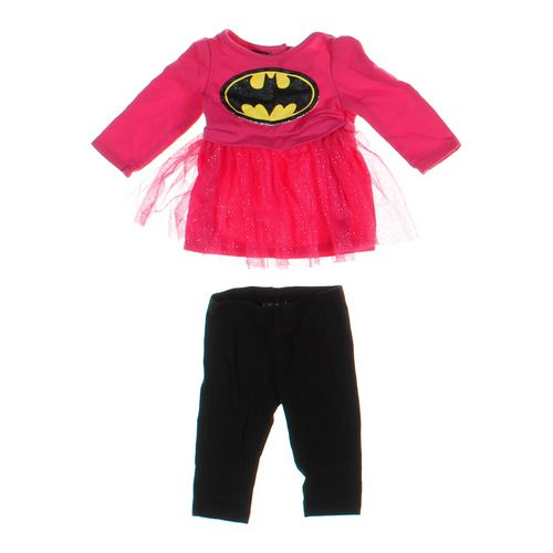 Batman Pants & Tunic Set in size 3 mo at up to 95% Off - Swap.com