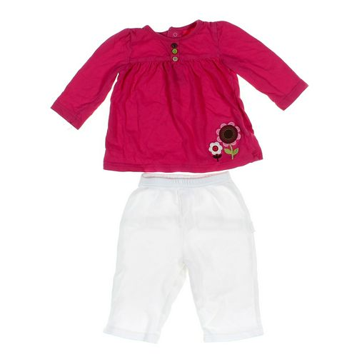 Carter's Pants & Tunic Set in size 6 mo at up to 95% Off - Swap.com