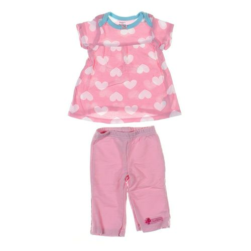 Just One Year Pants & Tunic Set in size 3 mo at up to 95% Off - Swap.com