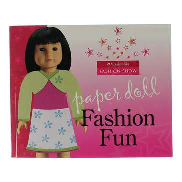 Paper Doll Fashion Fun for Sale on Swap.com
