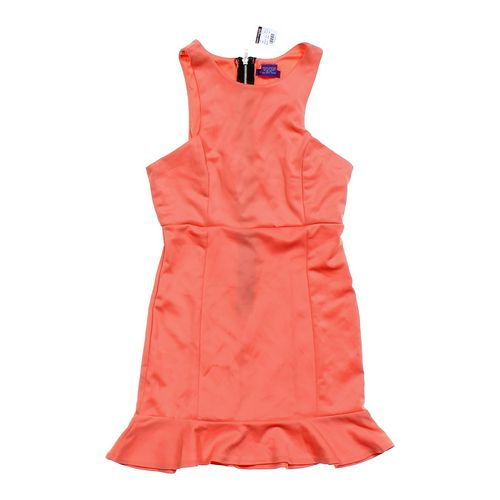 Hot Gal Party Dress in size JR 7 at up to 95% Off - Swap.com