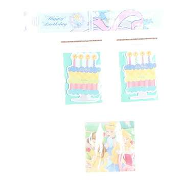 Party Invitations, Napkins & Banner Set for Sale on Swap.com