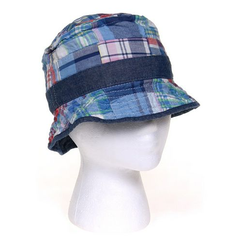 babyGap Patchwork Bucket Hat in size 12 mo at up to 95% Off - Swap.com