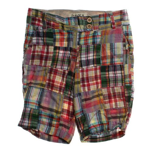 DNA Couture Patchwork Shorts in size 8 at up to 95% Off - Swap.com