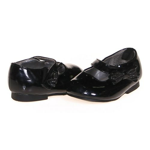 GEORGE Patent Leather Slip-ons in size 2 Infant at up to 95% Off - Swap.com