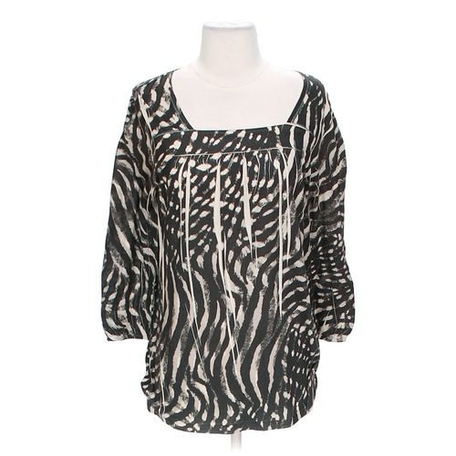 Cocomo Clothing Patterened Shirt in size S at up to 95% Off - Swap.com
