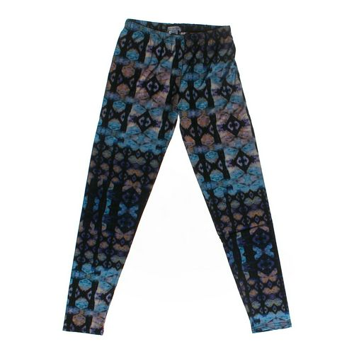 Body Central Pattern Leggings in size One Size at up to 95% Off - Swap.com