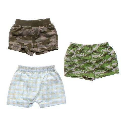 Garanimals Pattern Shorts Set in size 6 mo at up to 95% Off - Swap.com