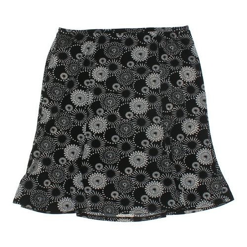 Express Pattern Skirt in size S at up to 95% Off - Swap.com