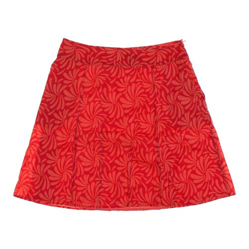 Merona Pattern Skirt in size 16 at up to 95% Off - Swap.com