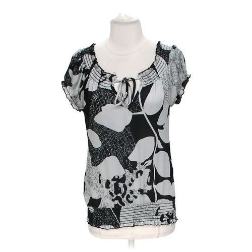 Papaya Patterned Blouse in size S at up to 95% Off - Swap.com