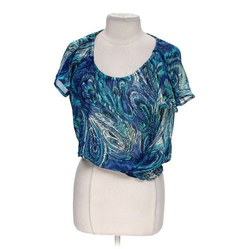 Thesis Patterned Blouse in size M at up to 95% Off - Swap.com