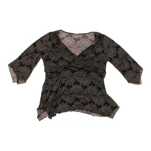Vol.1 Patterned Blouse in size L at up to 95% Off - Swap.com