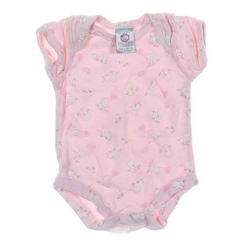 Sprockets Patterned Bodysuit in size NB at up to 95% Off - Swap.com