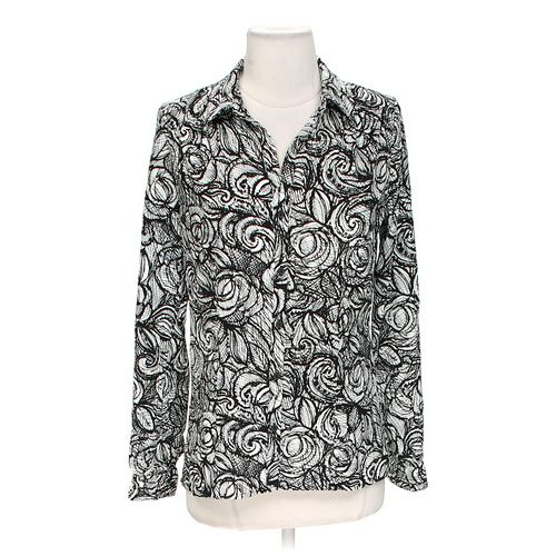 East 5th Patterned Button-up Shirt in size S at up to 95% Off - Swap.com