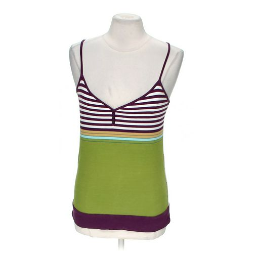 Xhilaration Patterned Cami in size M at up to 95% Off - Swap.com