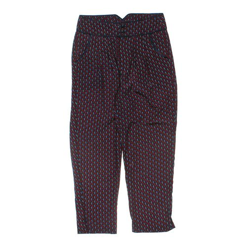 Annabella Patterned Capri Pants in size 2 at up to 95% Off - Swap.com