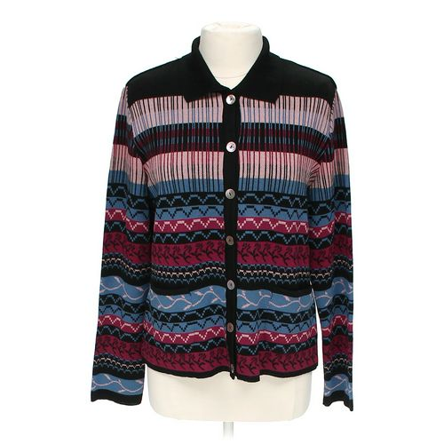 Altra Patterned Cardigan in size XL at up to 95% Off - Swap.com