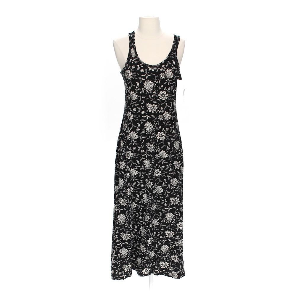 American Living Patterned Dress Online Consignment