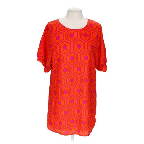 Emmelee Patterned Dress in size M at up to 95% Off - Swap.com