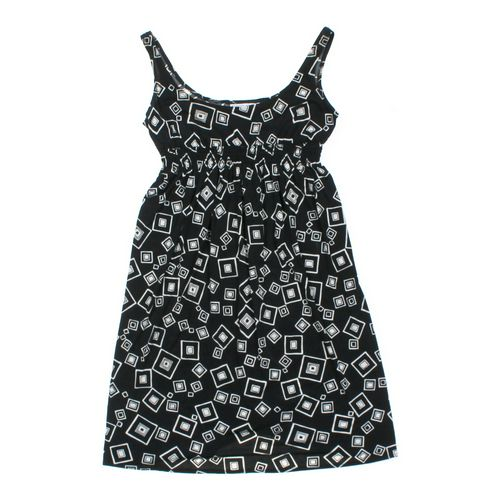 Maggy London Patterned Dress in size JR 3 at up to 95% Off - Swap.com