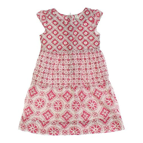 Old Navy Patterned Dress in size 5/5T at up to 95% Off - Swap.com