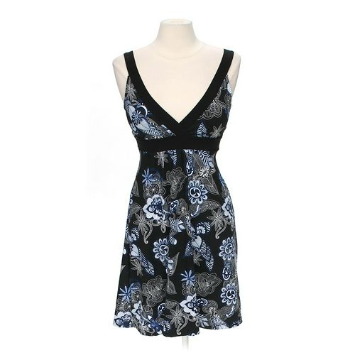 GEORGE Patterned Dress in size S at up to 95% Off - Swap.com