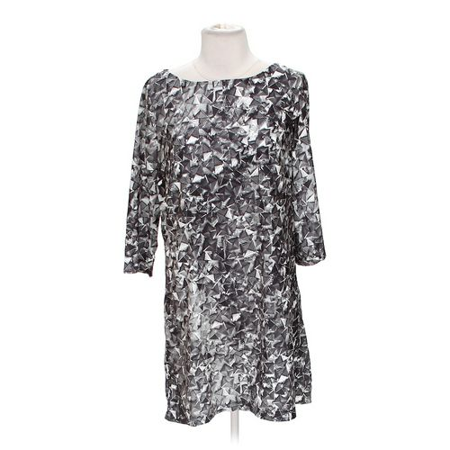 MNG Patterned Dress in size 2 at up to 95% Off - Swap.com